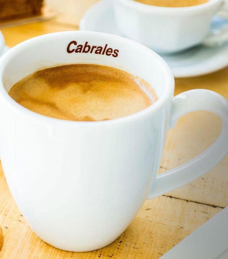 Cabrales Café