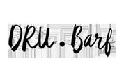 Dru barf logo